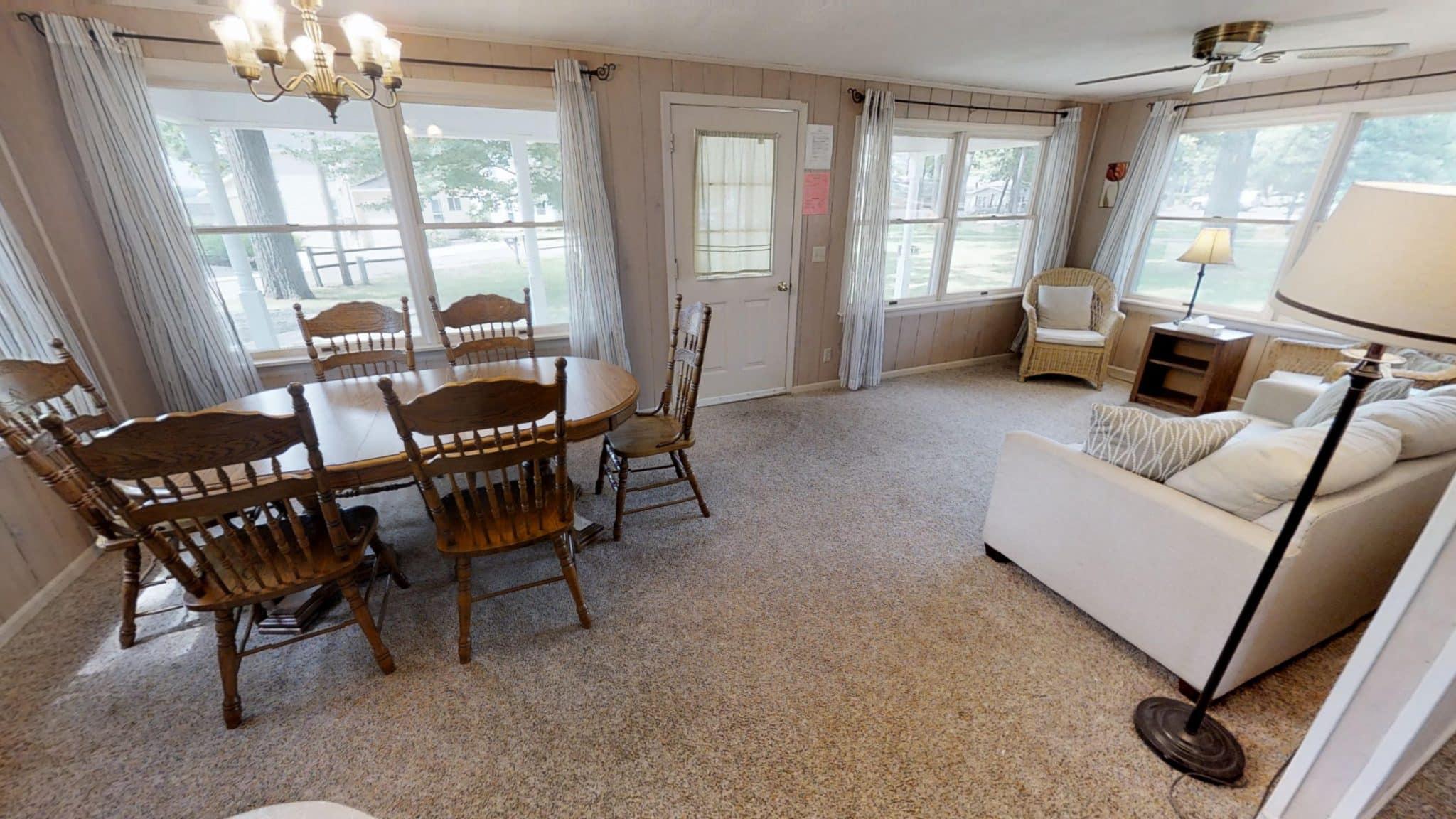 Bethlehem Living room