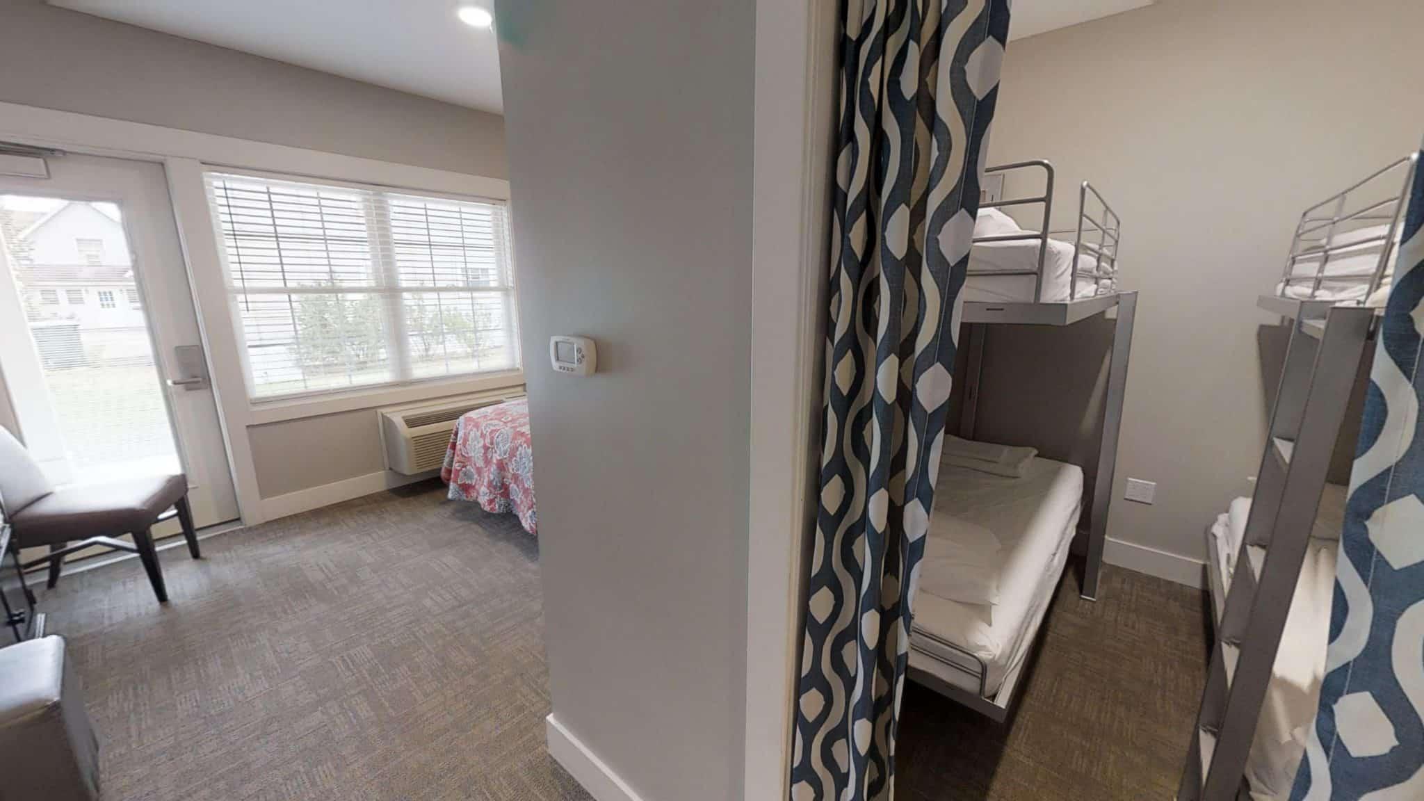 Isaac Room Downstairs