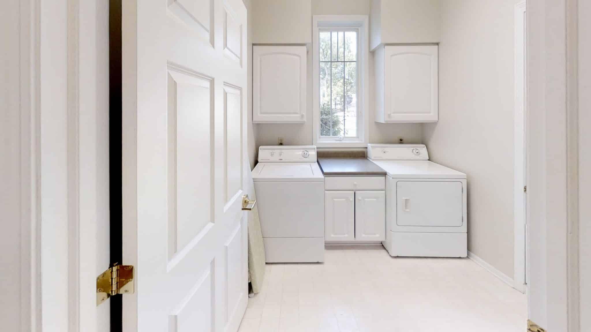James-Laundry