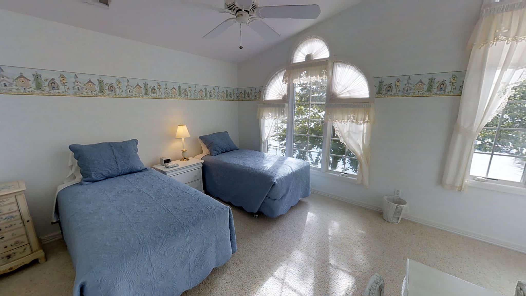 Peter Bedroom